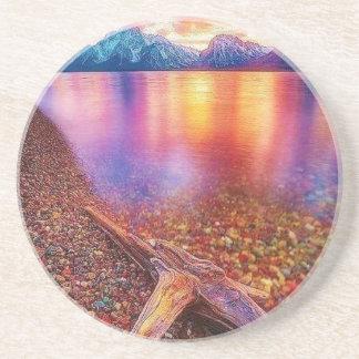 Gem Stone Lake Coaster