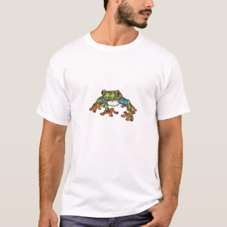 Gem Tree Frog T-Shirt