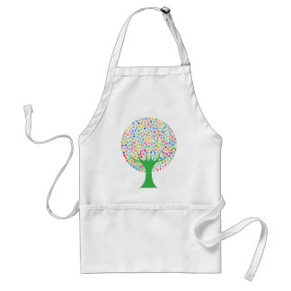 Gem tree standard apron