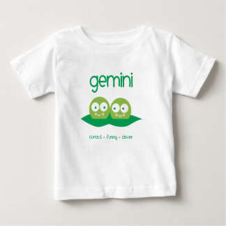 Gemeni Baby T-Shirt