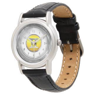 Gemini Astrological Symbol Watch