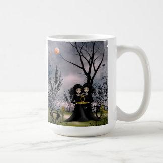 Gemini Beverage Mug