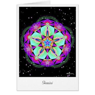 Gemini Card