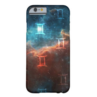 Gemini Cosmos Barely There iPhone 6 Case