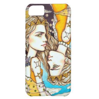 Gemini Cover For iPhone 5C