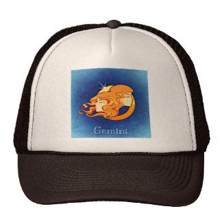 Gemini, Gemelli Trucker Hat