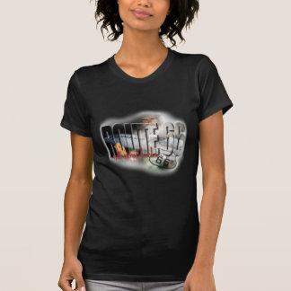 Gemini Giant - Route 66 T-Shirt