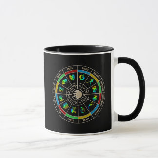 Gemini Horoscope Mug