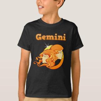 Gemini illustration T-Shirt