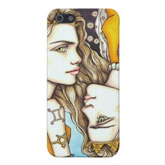 Gemini iPhone 5/5S Cover