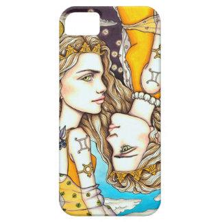 Gemini iPhone 5 Case