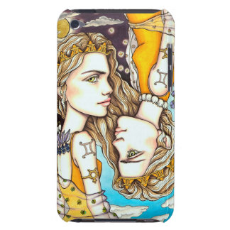 Gemini iPod Case-Mate Cases