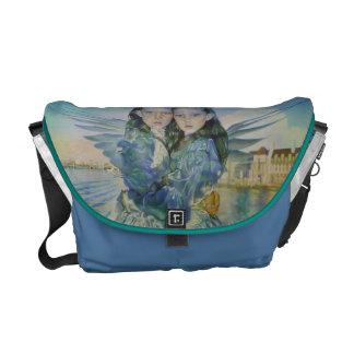 Gemini Messenger Bags