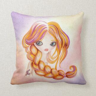 Gemini Mojo Pillow