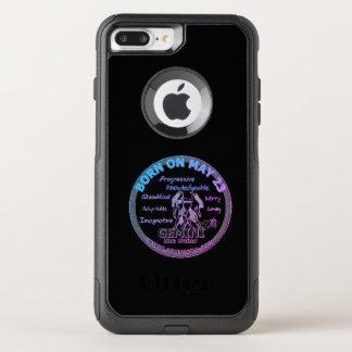 Gemini, Otterbox Case