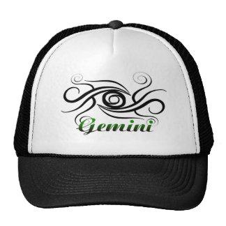 Gemini Series Trucker Hat