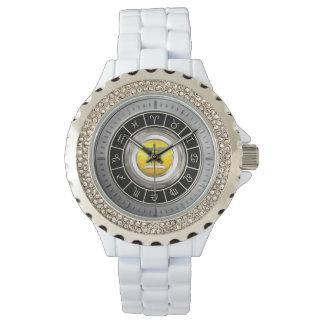 Gemini - The Twins Horoscope Symbol Watch