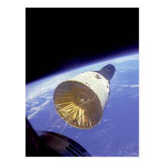 Gemini VI Postcard