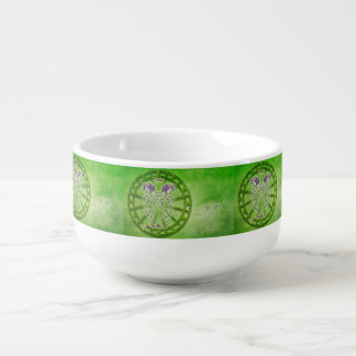 Gemini Zodiac Astrology design Soup Mug