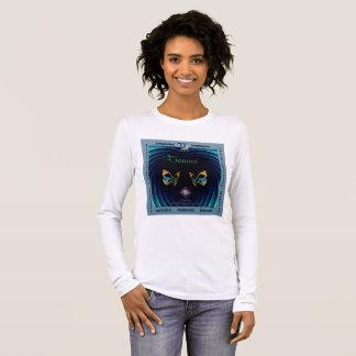 Gemini zodiac characteristics T-shirt