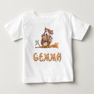 Gemma Owl Baby T-Shirt