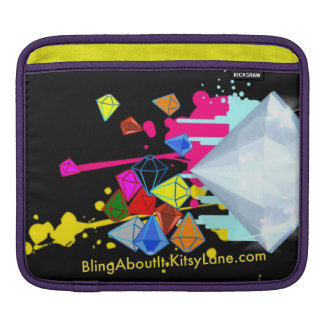GEMS Galore! Sleeves For iPads