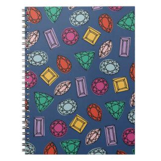 Gems Journal - Sapphire