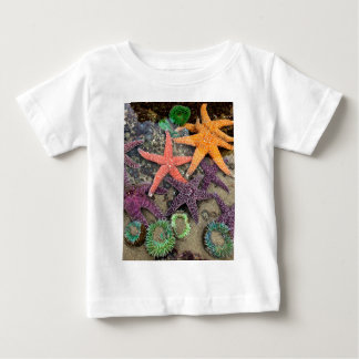 Gems of the sea baby T-Shirt