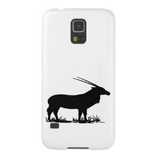 Gemsbok Galaxy S5 Cover