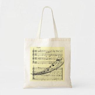 Gemshorn bag