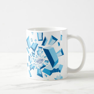 Gemstone Blast Coffee Mug