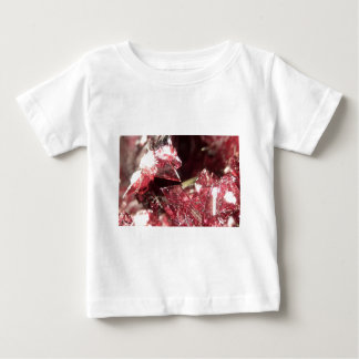 Gemstone Crystal art Baby T-Shirt