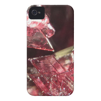 Gemstone Crystal art iPhone 4 Case-Mate Case
