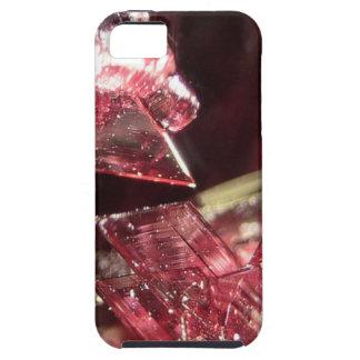 Gemstone Crystal art iPhone 5 Case