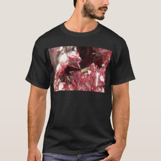 Gemstone Crystal art T-Shirt
