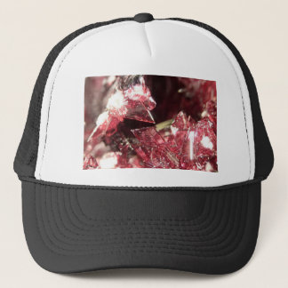 Gemstone Crystal art Trucker Hat