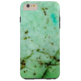 Gemstone Series - Green Jade Tough iPhone 6 Plus Case