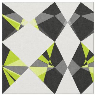 Gemstone Yellow Fabric