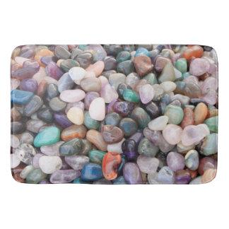 Gemstones Bath Mat