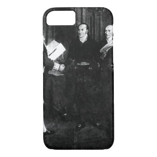 Gen. Andrew Jackson. The Hero of New Orleans. 181 iPhone 7 Case