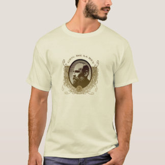 Gen. De La Rey T-Shirt
