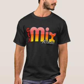 gen mix Mens Basic T-Shirt