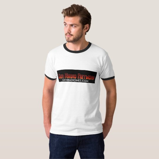 gen radio mens t shirt
