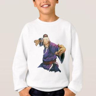 Gen Ready Pose Sweatshirt