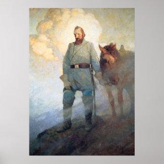 Gen. Stonewall Jackson Poster