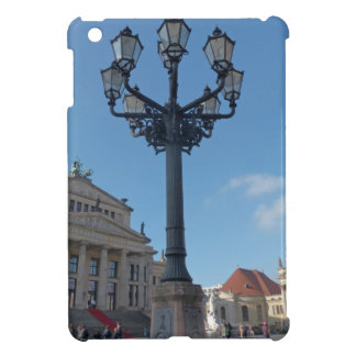 Gendarmenmarkt 001.01 case for the iPad mini