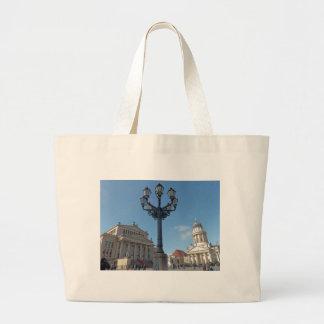 Gendarmenmarkt 001.01 large tote bag