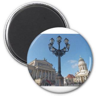 Gendarmenmarkt 001.01 magnet