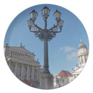 Gendarmenmarkt 001.01 plate