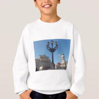 Gendarmenmarkt 001.01 sweatshirt